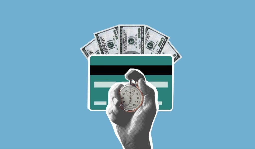 Giełda długów – zalety korzystania