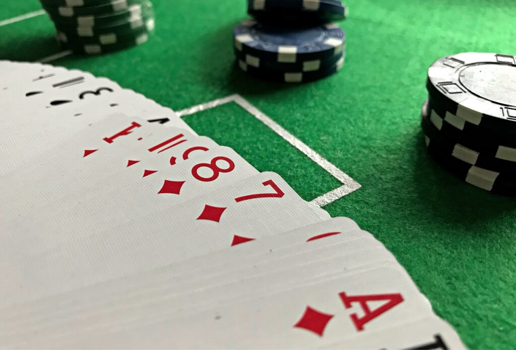 Czy inwestowanie w kasyna się opłaca?
